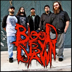 Blood by Dawn photo