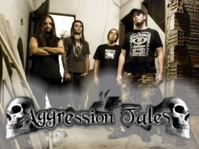 Aggression Tales