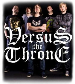 Versus the Throne photo