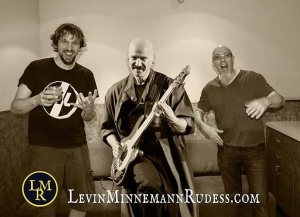 Levin Minnemann Rudess photo