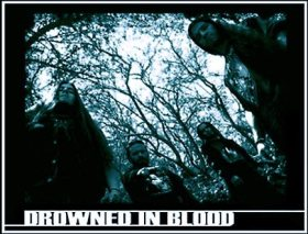 Drowned In Blood