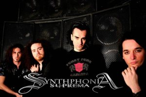 Synthphonia Suprema