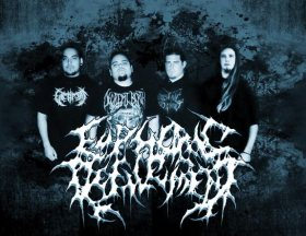 Euphoric Defilement
