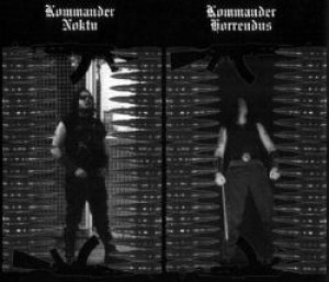 Genocide Kommando photo
