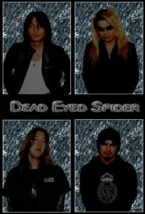 Dead Eyed Spider photo