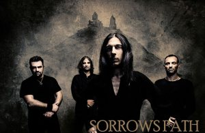 Sorrows Path