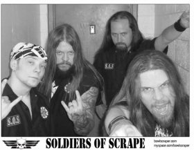 Soldiers of Scrape photo