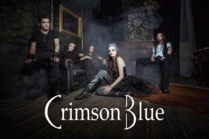 Crimson Blue photo