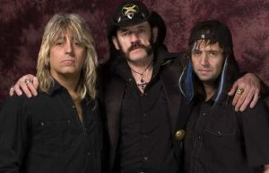 Motörhead photo