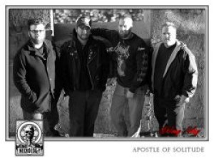 Apostle of Solitude photo