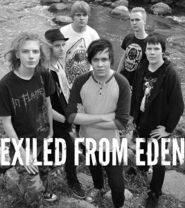 Exiled from Eden