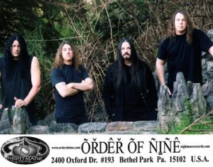 Order of Nine photo