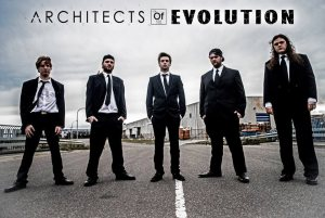 Architects of Evolution photo