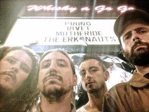 The Erkonauts photo