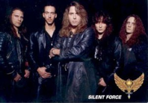 Silent Force photo