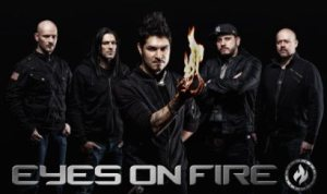 Eyes On Fire photo
