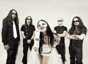 Theatres des Vampires photo