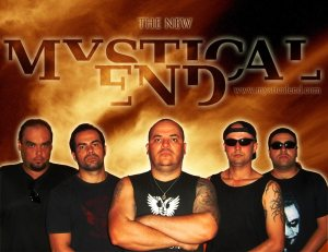 Mystical End photo