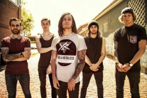 The Word Alive Lyrics | 23 Songs Lyrics | Metal Kingdom