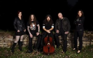 Lingua Mortis Orchestra photo
