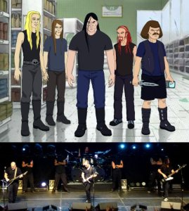 Dethklok photo