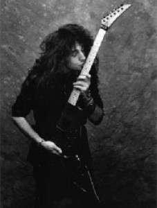 Jason Becker photo