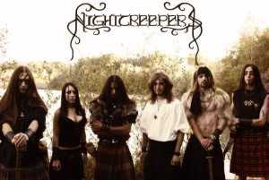 NightCreepers