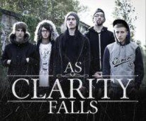 As Clarity Falls photo
