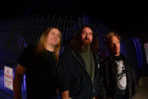 Corrosion of Conformity photo