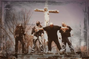 Crucifier photo