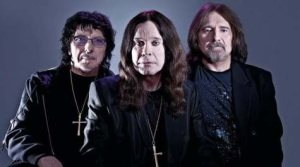 Black Sabbath photo