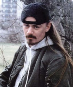 Quorthon photo