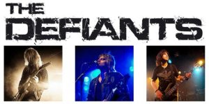 The Defiants photo