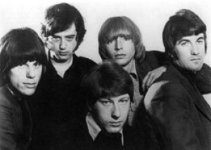 Yardbirds photo