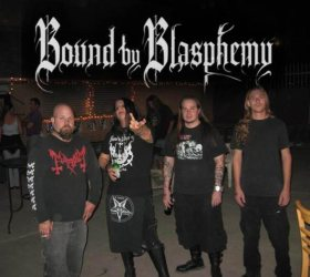 Bound By Blasphemy