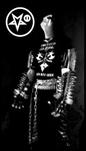 Satanic Warmaster photo