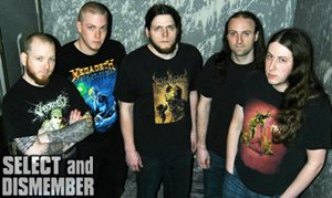 Select And Dismember photo