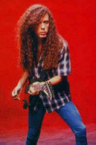 Marty Friedman photo