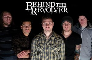 Behind The Revolver
