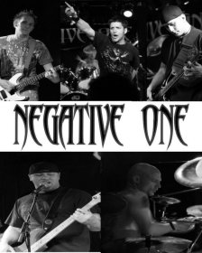 Negative One photo