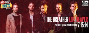 I The Breather