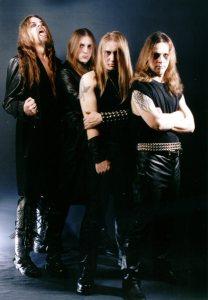 Hell-Born Lyrics | 9 Songs Lyrics | Metal Kingdom