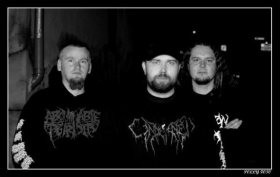 Carnal Disfigurement photo