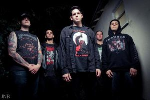 Twitching Tongues photo