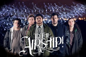 To the Airship!