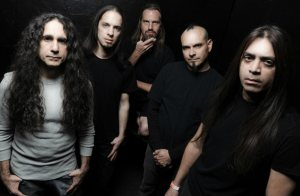 Fates Warning photo