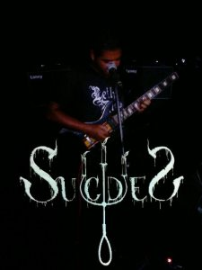 Suicidies photo