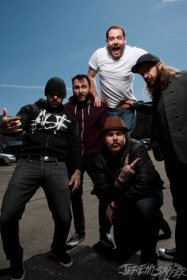 Bury Your Dead Albums Members Metal Kingdom