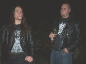 Cold Northern Vengeance photo
