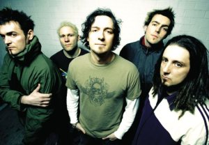 Pitchshifter photo